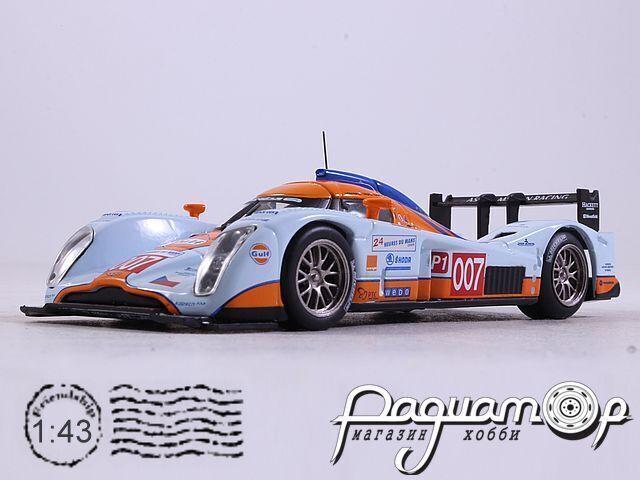Lola Aston Martin B09/60 (2009) (I)