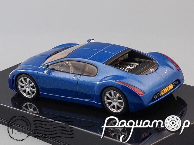 Bugatti EB 18.3 Chiron (2001) 50911