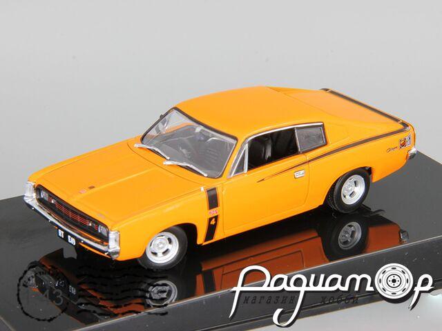 Chrysler Charger E49 (1970) 51502