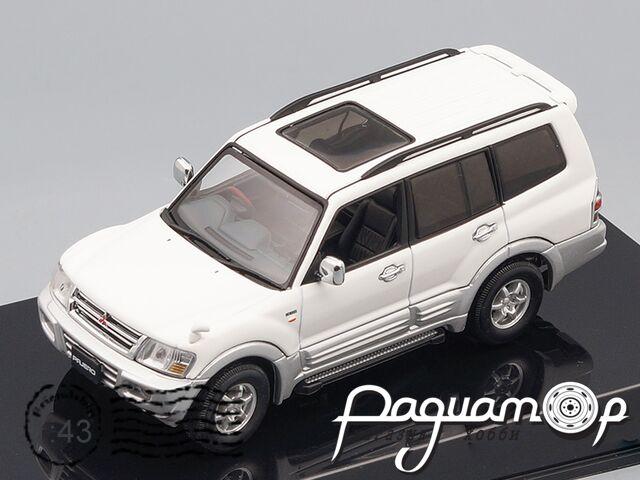 Mitsubishi Pajero LWB 4DRS (1999) 57103