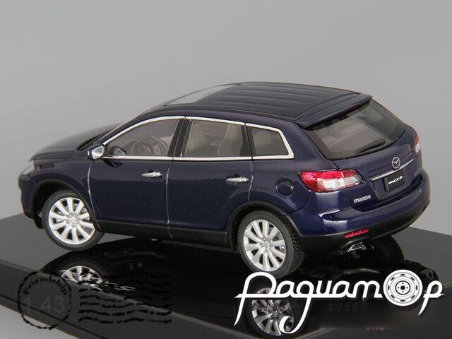 Mazda CX-9 (2010) 55961