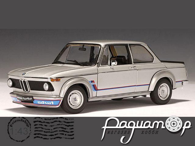 BMW 2002 Turbo (1973) 50501