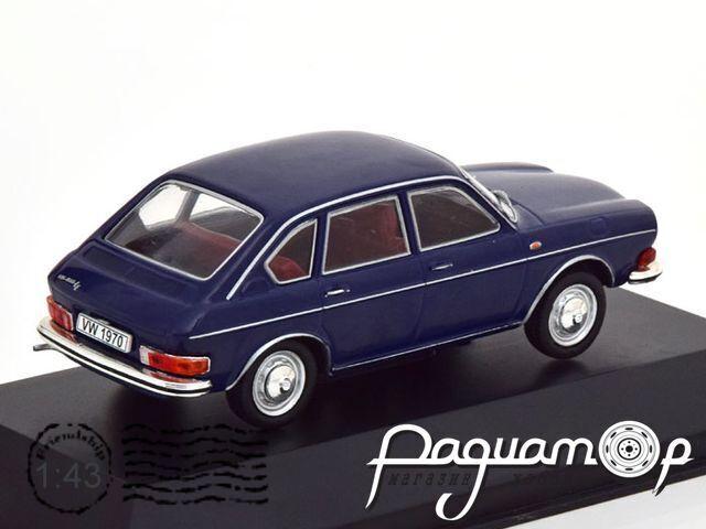 Volkswagen 411 LE (1970) VW-20