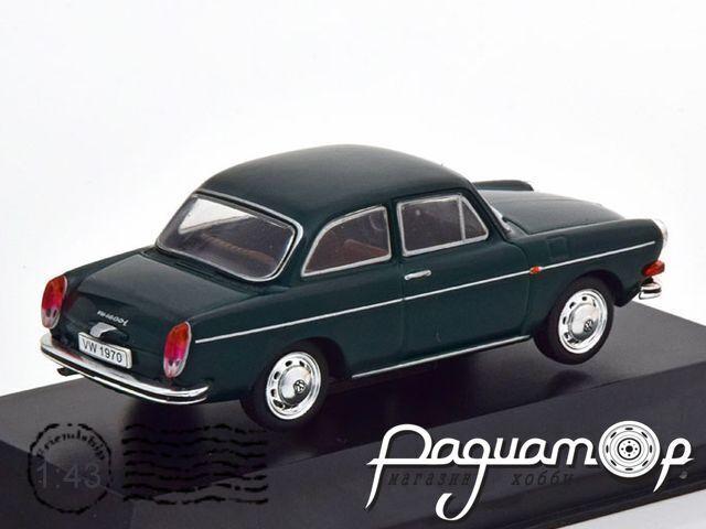 Volkswagen 1600 L (1970) VW-18
