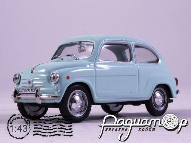 ГАЗ-М20 «Победа» Ралли (1946) 2229