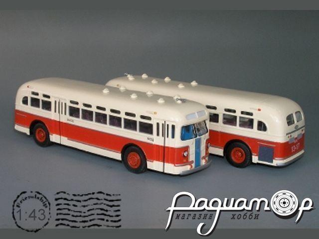 Сборная модель ЗИС-154 K3-14