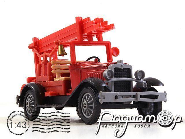 ГАЗ-А пожарная (1932) 2008324 (VZ)