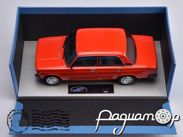 ВАЗ-2105 «Жигули» (1986) 438921