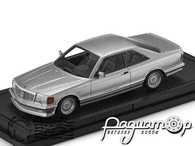 Mercedes-Benz 560 SEC Lorinser (1987) TM43-008A