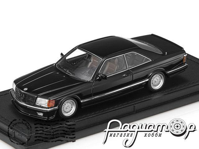 Mercedes-Benz 560 SEC Lorinser (1987) TM43-008B