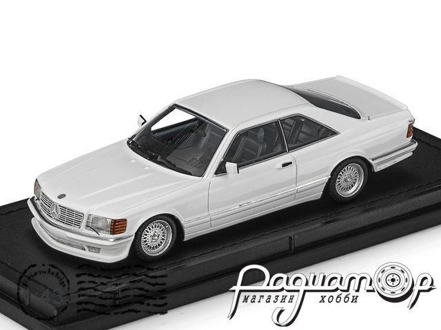 Mercedes-Benz 560 SEC Lorinser (1987) TM43-008C