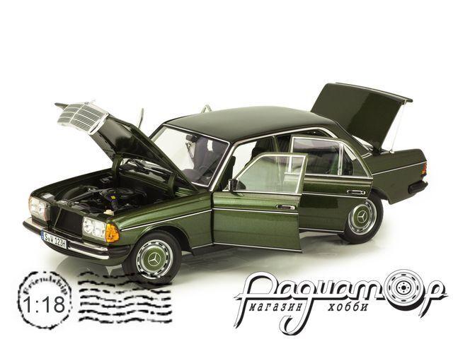 Mercedes-Benz E-Class 200 (W123) (1980) B66040654