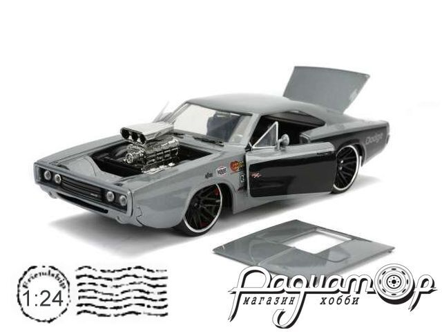 Dodge Charger R/T (1970) 31668
