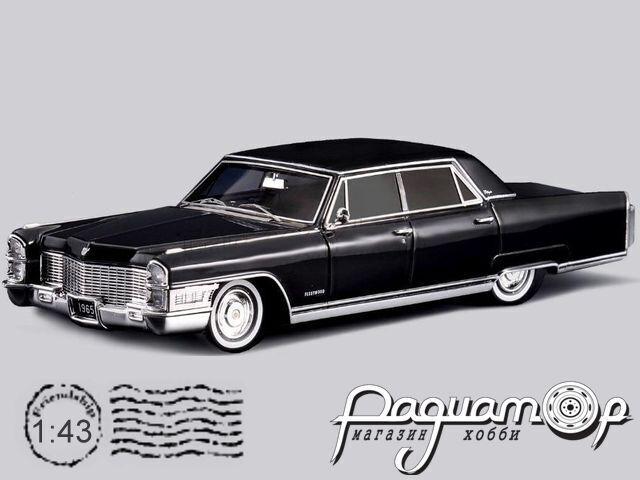 Cadillac Fleetwood 60 Special (1965) STM65201