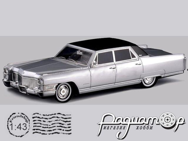 Cadillac Fleetwood 60 Special (1965) STM65202