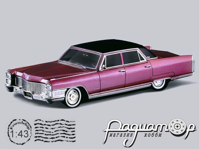 Cadillac Fleetwood 60 Special (1965) STM65203