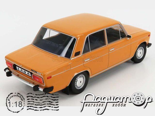 ВАЗ-2106 «Жигули» (1976) T9-1800240