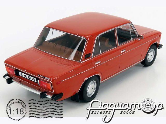 ВАЗ-2106 «Жигули» (1976) T9-1800241