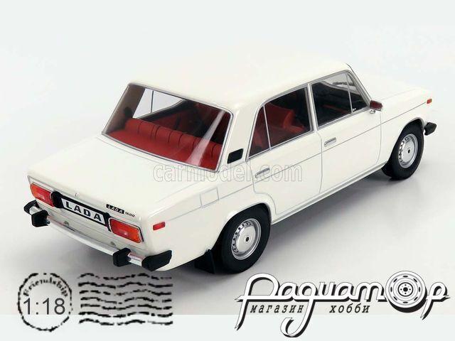 ВАЗ-2106 «Жигули» (1976) T9-1800242