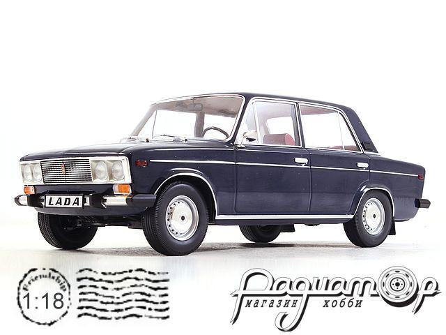 ВАЗ-2106 «Жигули» (1976) T9-1800243
