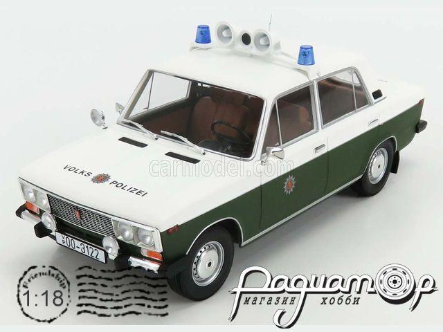 ВАЗ-2106 «Жигули» DDR Police (1976) T9-1800244