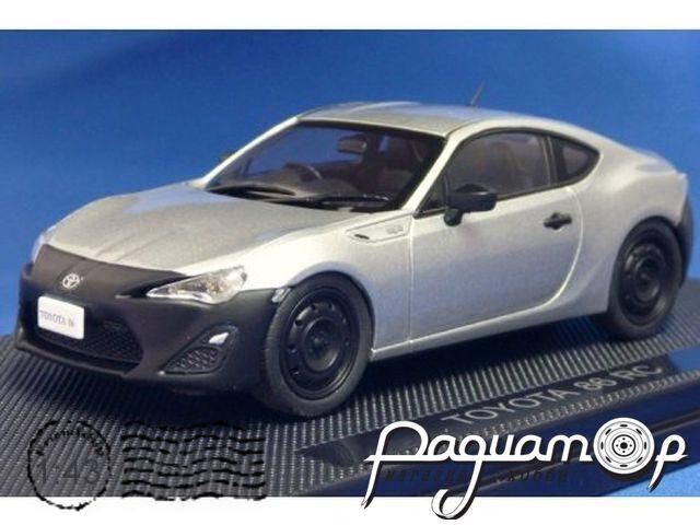Toyota 86 RC (2013) 44886