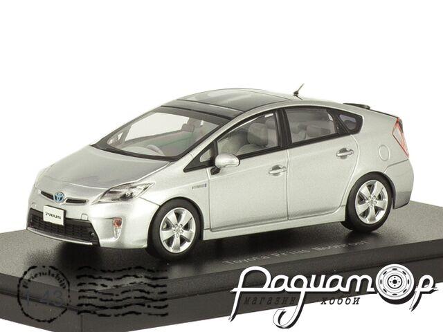 Toyota Prius (2012) 45149