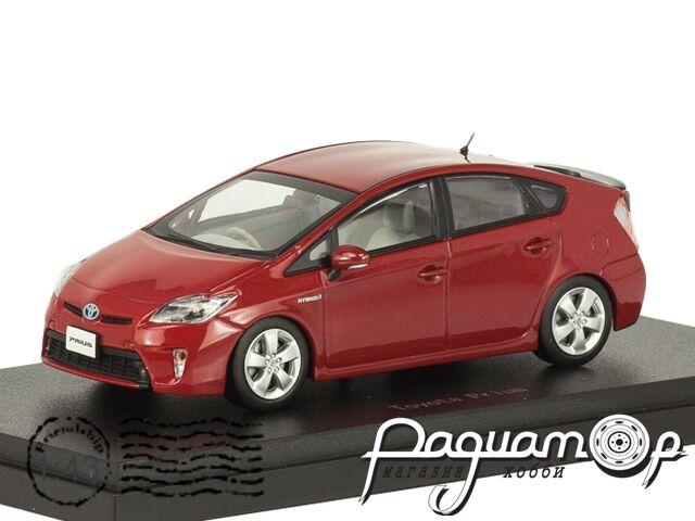 Toyota Prius (2012) 45152