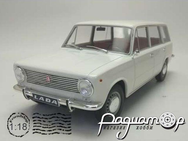 ВАЗ-2102 «Жигули» (1970) T9-1800232