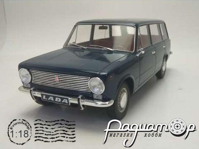 ВАЗ-2102 «Жигули» (1970) T9-1800231
