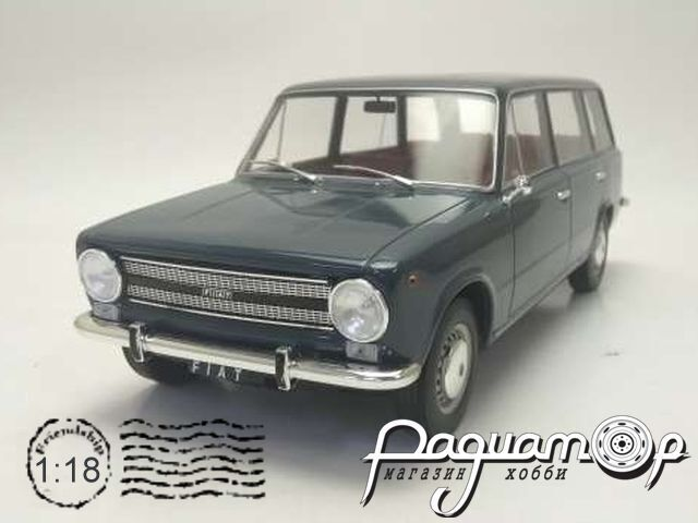 Fiat 124 Familiare (1972) T9-1800220