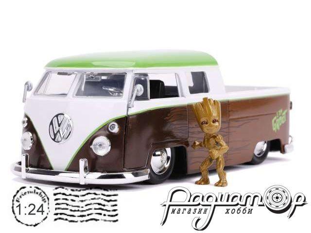 Volkswagen Bus Pick-up
