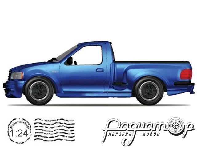 Ford F-150 SVT Lightning (1999) 31567