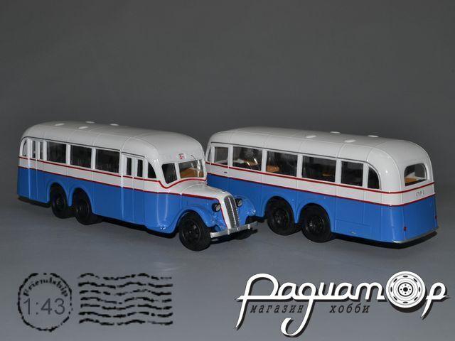 АТУЛ АЛ2 городской, музейный (1937) P3-90.5