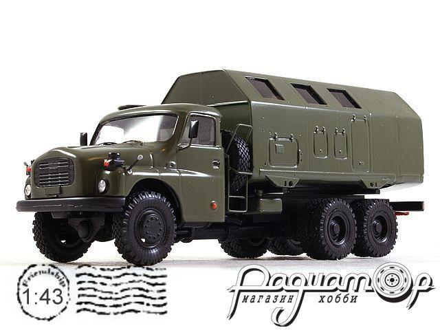 Tatra 138 LAK 3 (1970) 2000900
