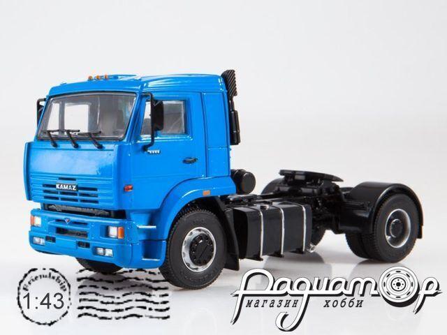 КАМАЗ-5460 седельный тягач (2004) 102750