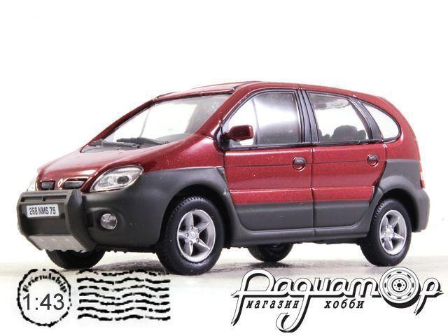 Renault RX4 (1999) 200524 (VZ)