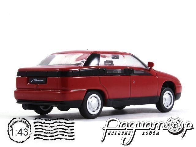 Москвич-3-5-6 Ралли (1975) 2346