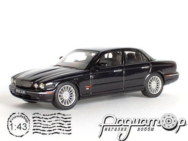 Jaguar XJR (1997) VA09103