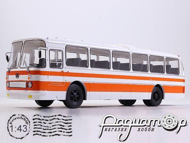 Наши Автобусы №15, ЛАЗ-699Р (1978)