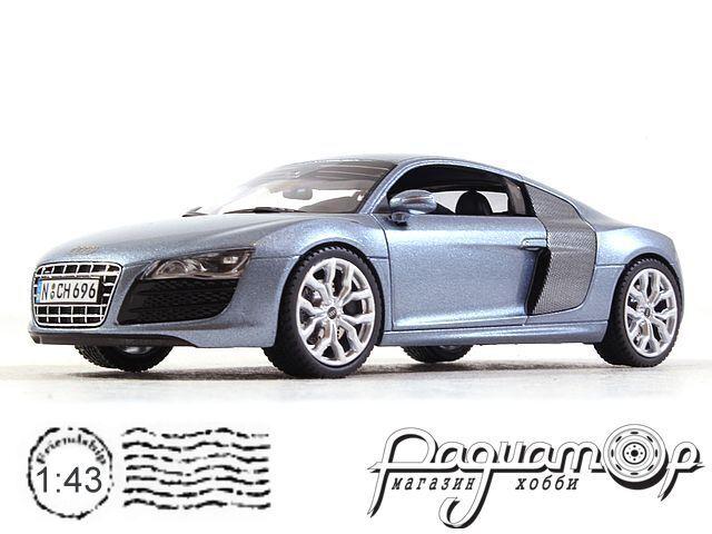 Audi R8 V10 (2008) 04766 (TI)