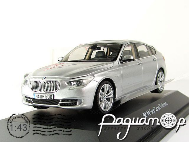 BMW 5er Gran Turismo (2009) 450719100 (TI)