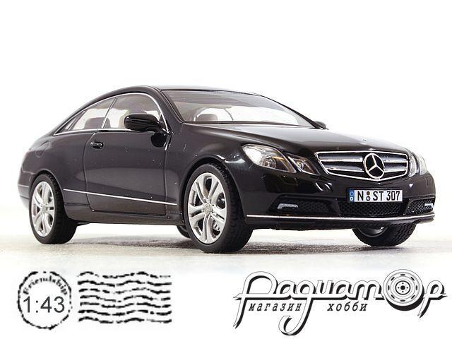 Mercedes-Benz E-Klasse Coupe (2009) 450736200 (TI)
