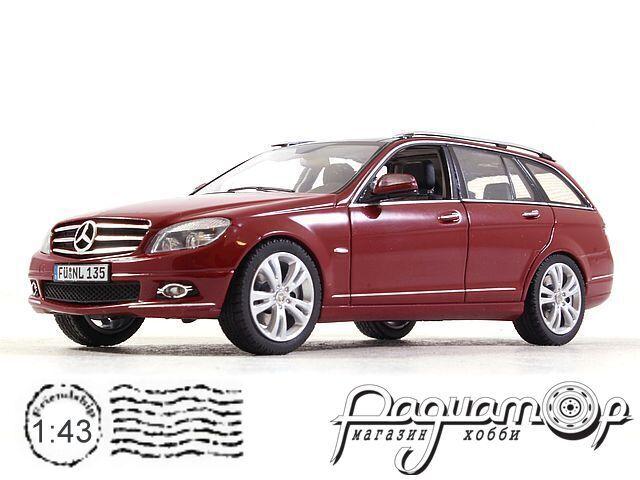 Mercedes-Benz C-Klasse T-Modell (2014) 04951 (TI)