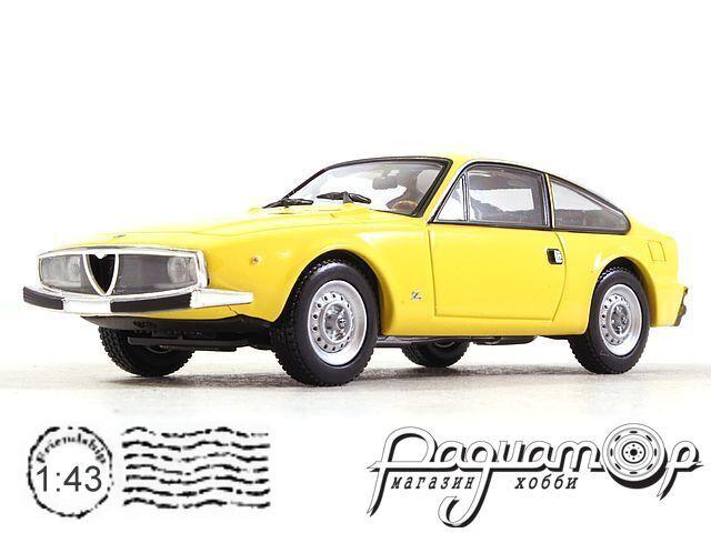 Alfa Romeo 1600 Junior Z (1972) 436120720 (TI)