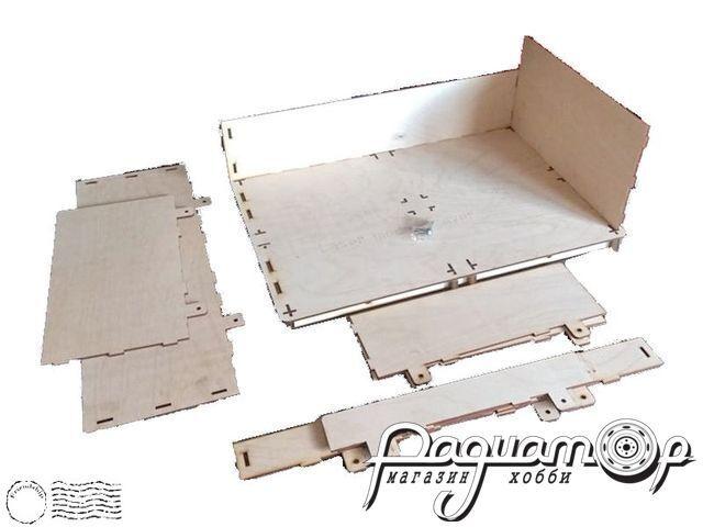 Подставка для фотографирования моделей (300x450x20мм) BB-39