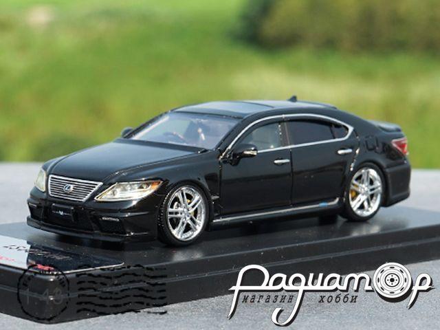 Lexus LS600 HL (2007) 27922