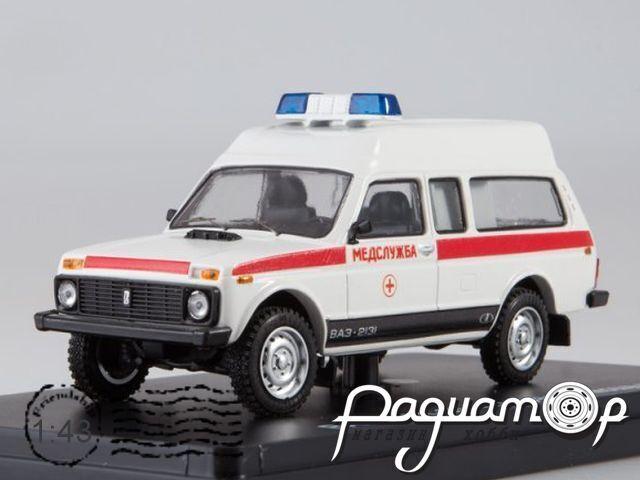 ВАЗ 2131-05