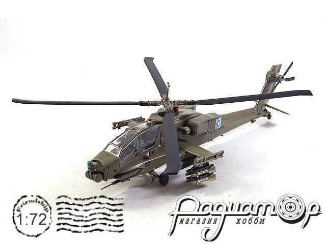 McDonnell Douglas AH-64A