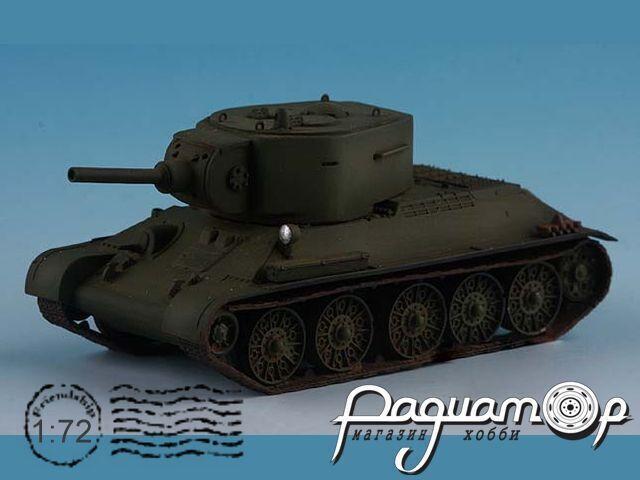 Т-34 MID-11 (1941) 712649